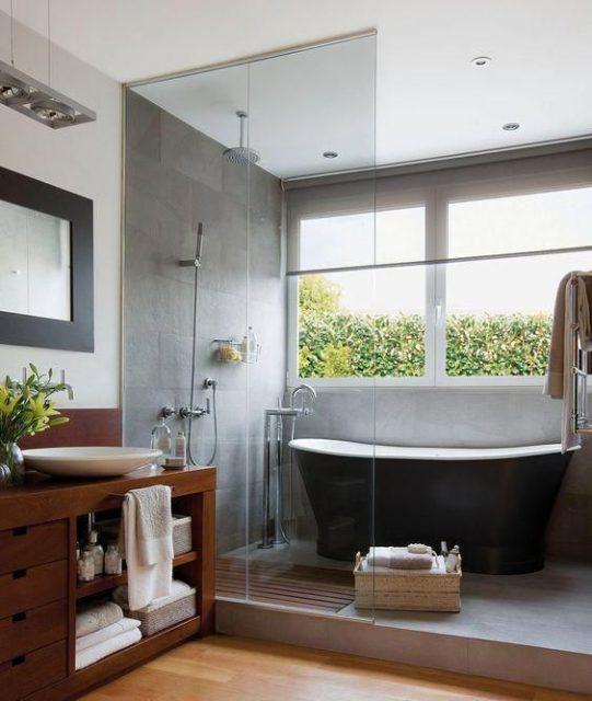 phòng tắm đơn giản mà đẹp 7