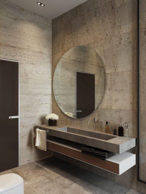phòng tắm đơn giản mà đẹp 8