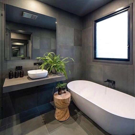 phòng vệ sinh đẹp và hợp lý 6