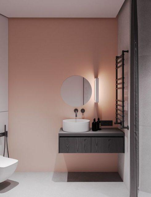 phòng vệ sinh đẹp và hợp lý 7