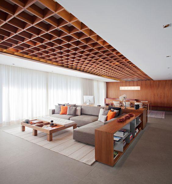 trần gỗ đẹp nhất Việt Nam 2