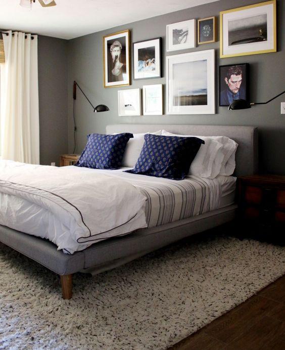trang trí phòng ngủ bằng màu sắc 3