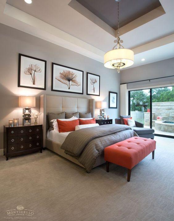 trang trí phòng ngủ đơn giản rẻ tiền 4