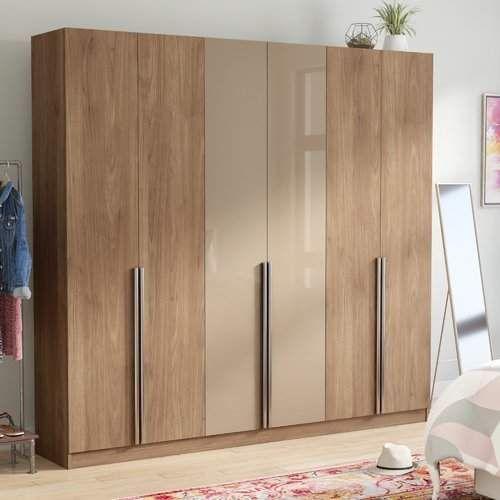 tủ quần áo hiện đại 3