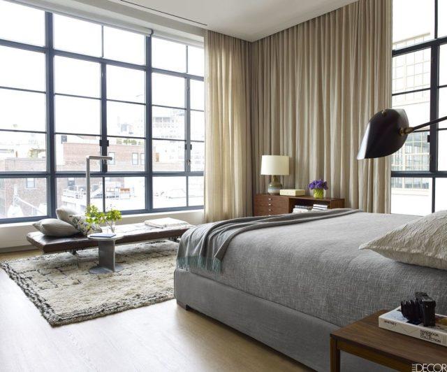 giường ngủ đối diện cửa sổ 6