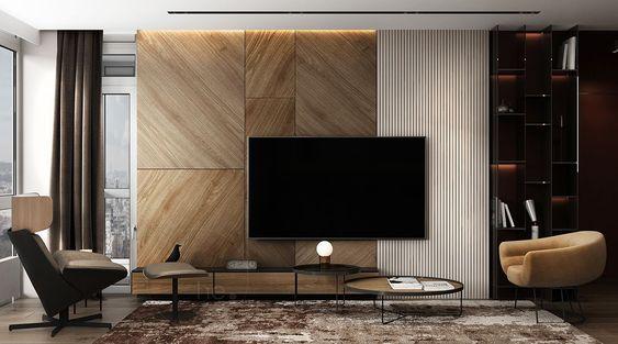 kệ tivi đơn giản đẹp