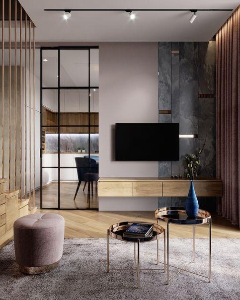 kệ tivi đơn giản đẹp 5