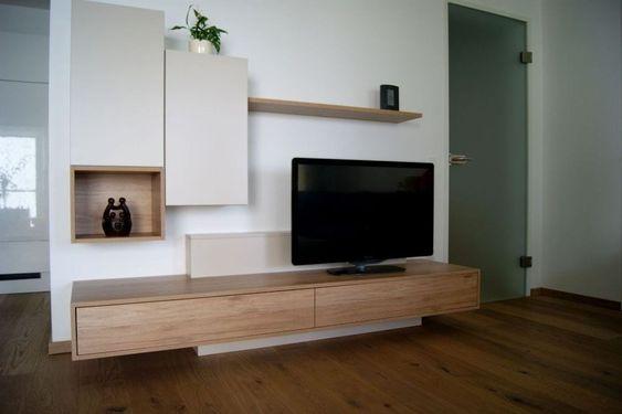 kệ tivi đơn giản hiện đại 4