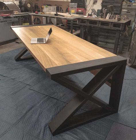 mẫu bàn làm việc đẹp 2