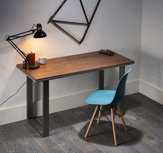 mẫu bàn làm việc đẹp 7