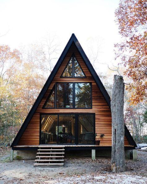 nhà gỗ đẹp hiện đại 3