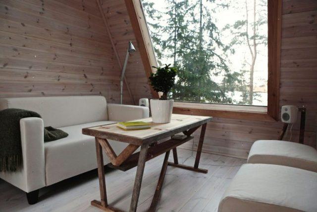 nhà gỗ đẹp trong sự đơn giản 10