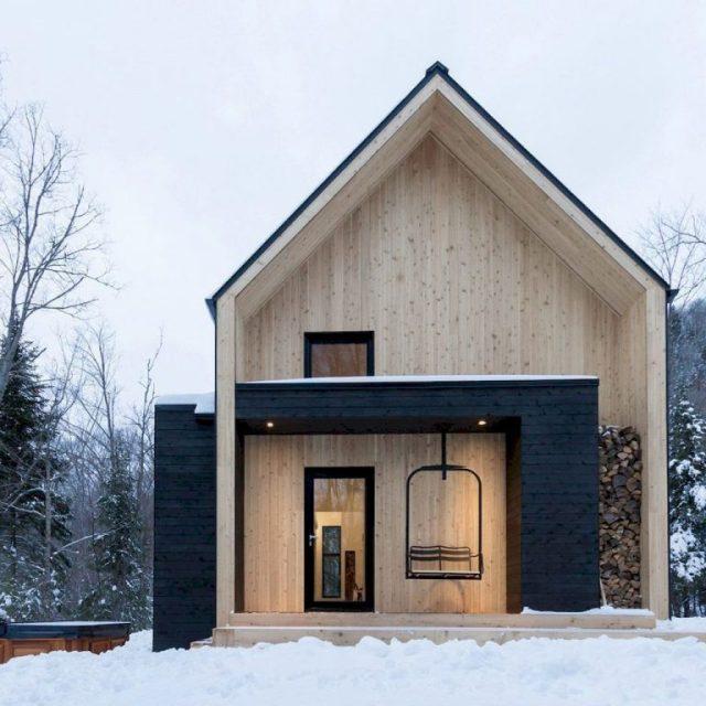 nhà gỗ đẹp trong sự đơn giản 4