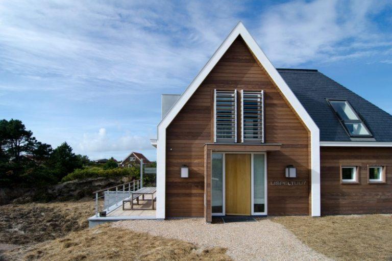 nhà gỗ hiện đại đẹp nhất 4