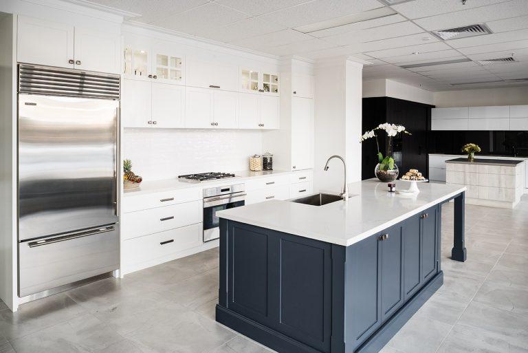 phòng bếp đẹp 3
