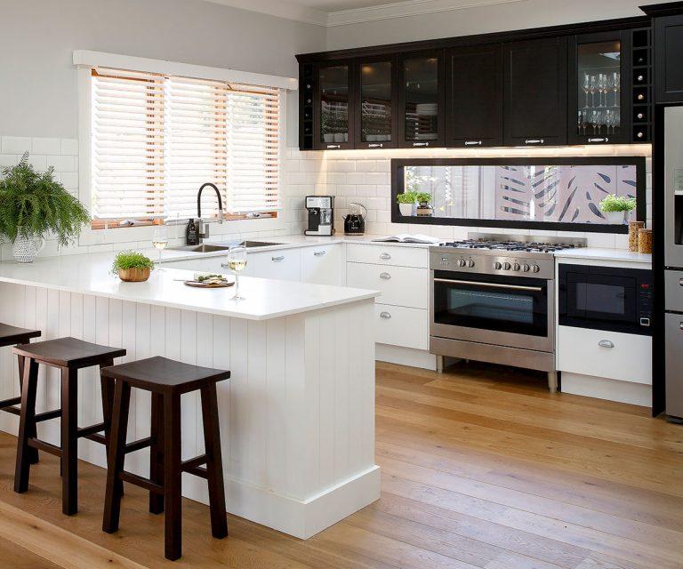 phòng bếp đẹp 5
