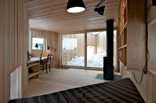 trang trí nhà gỗ đẹp 3
