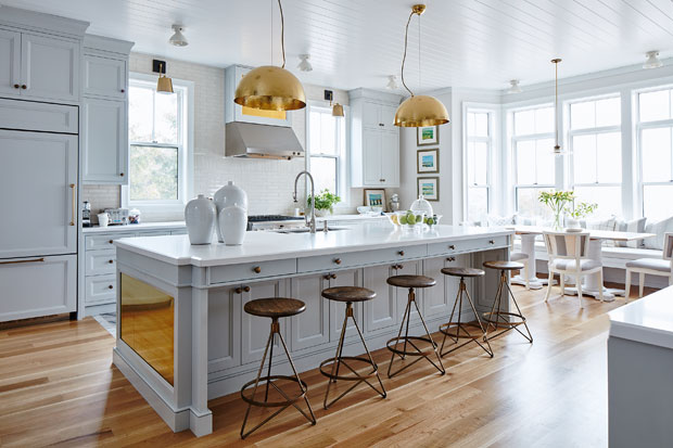 vị trí đặt bếp trong nhà theo phong thủy 2