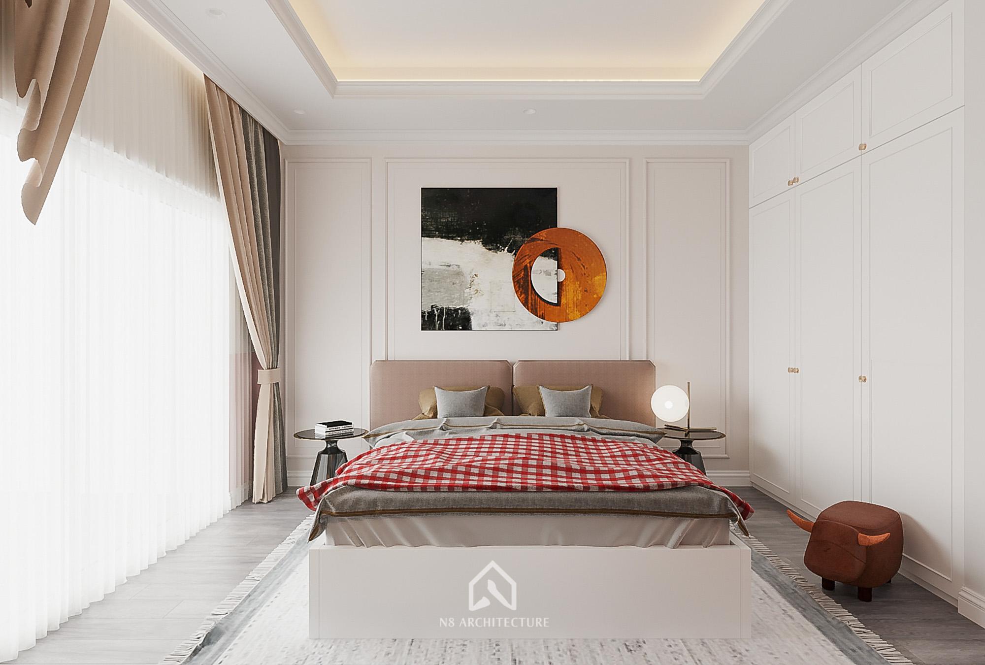 thiết kế nội thất golden land 18