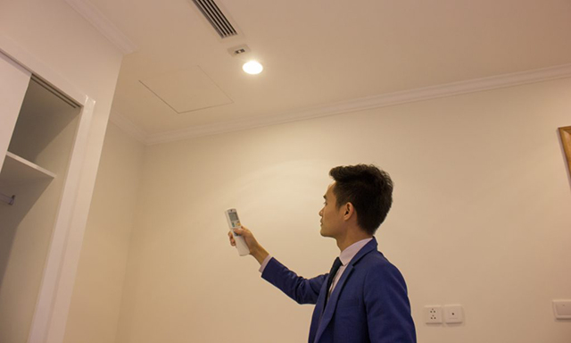Kiểm tra hệ thống điện