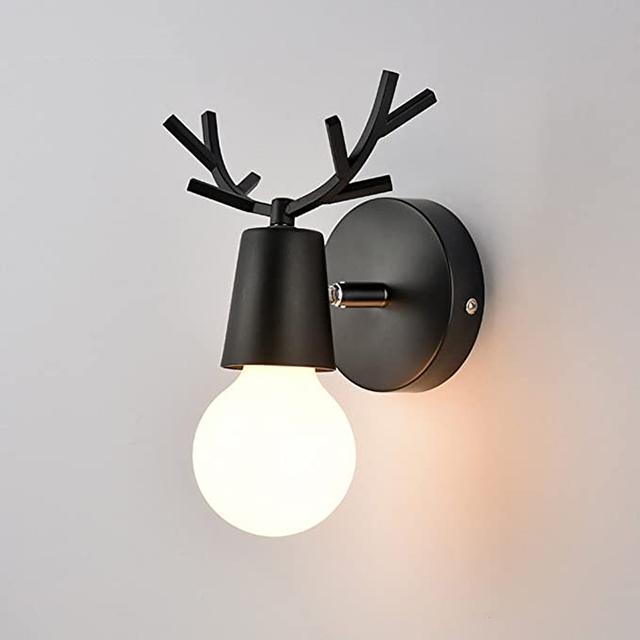 Đèn treo tường phòng khách mẫu 4