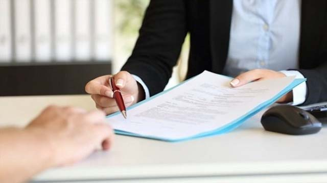 Những điều cần lưu ý trong hợp đồng
