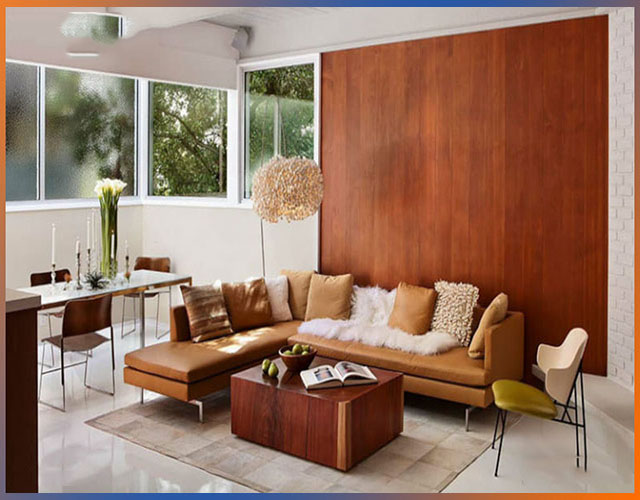 gỗ ốp tường phòng khách 10