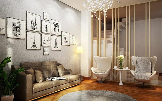 công ty thiết kế nội thất 5
