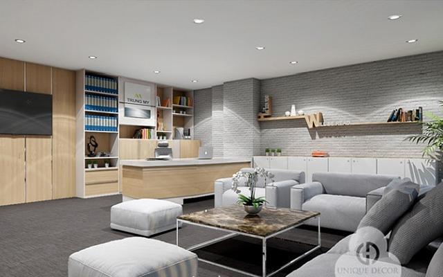 công ty thiết kế nội thất 9