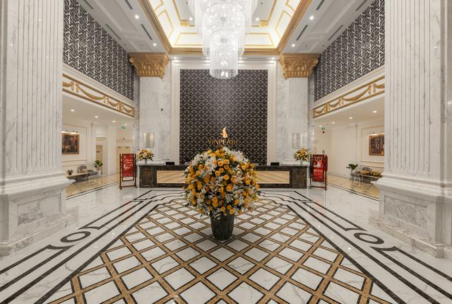 Hiểu đúng bản chất trong thiết kế nội thất khách sạn